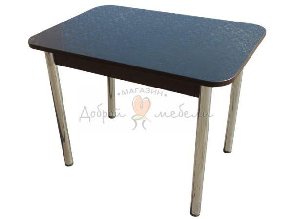 стол Былина черный