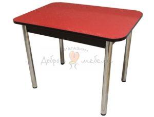 стол Былина красный