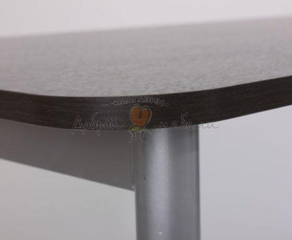 стол Конус венге 1