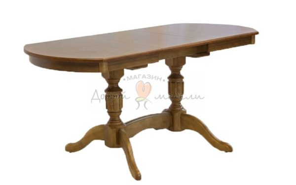 стол деревянный Илья 1 1