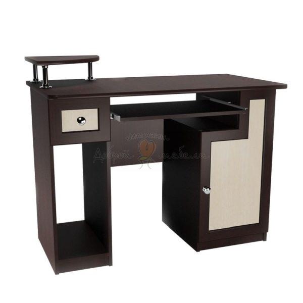 """Компьютерный стол """"Мебелайн-1"""""""