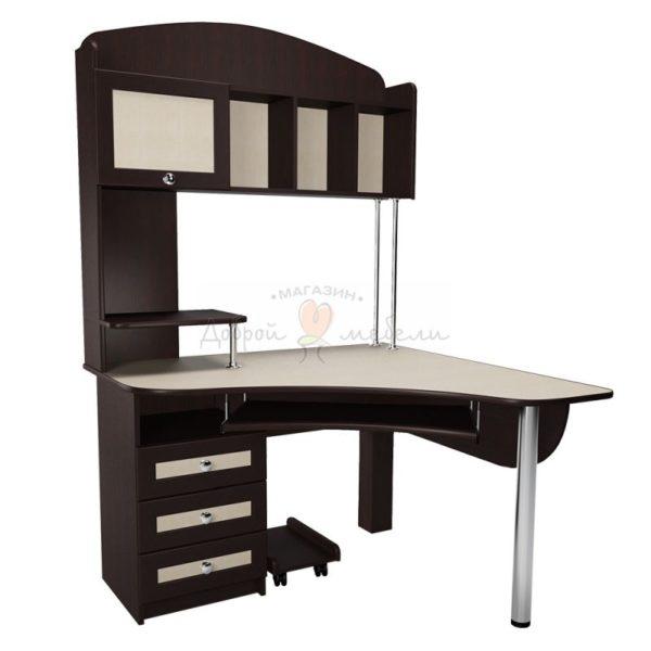 """Компьютерный стол """"Мебелайн-11"""""""