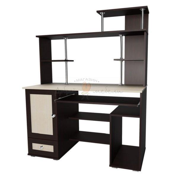 """Компьютерный стол """"Мебелайн-29"""""""