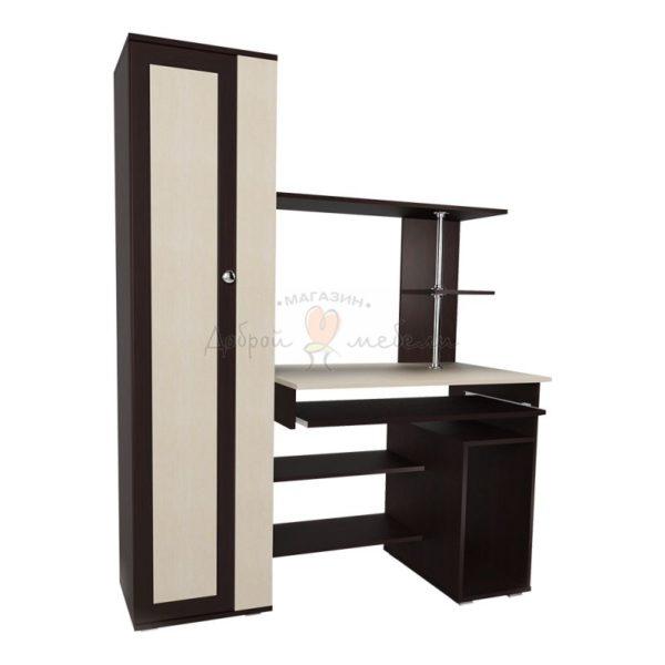 """Компьютерный стол """"Мебелайн-31"""""""