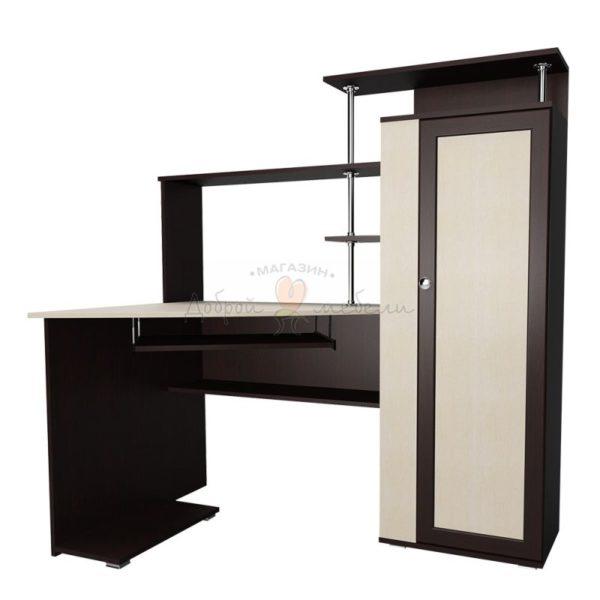 """Компьютерный стол """"Мебелайн-32"""""""