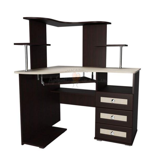 """Компьютерный стол """"Мебелайн-35"""""""
