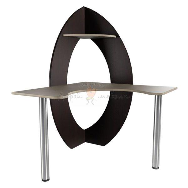 """Компьютерный стол """"Мебелайн-39"""""""