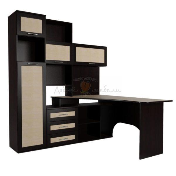 """Компьютерный стол """"Мебелайн-48"""""""
