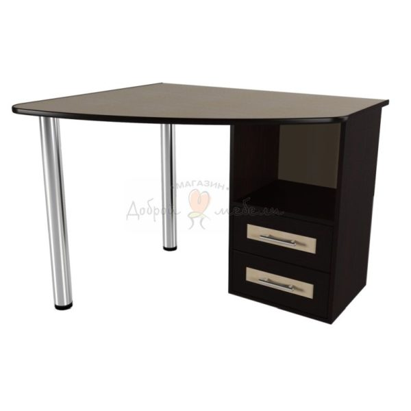 """Компьютерный стол """"Мебелайн-49"""""""