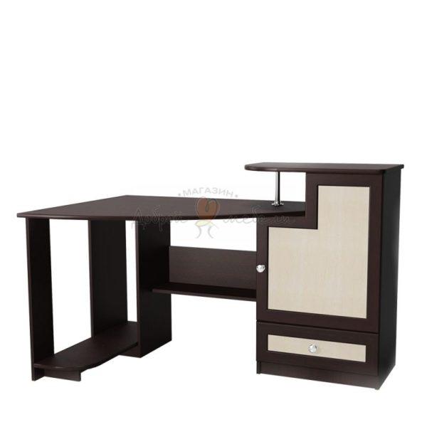 """Компьютерный стол """"Мебелайн-5"""""""