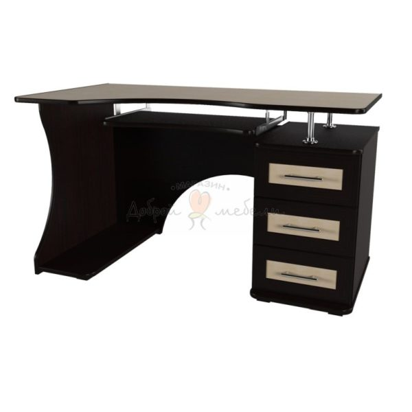 """Компьютерный стол """"Мебелайн-54"""""""