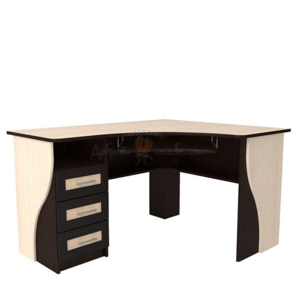"""Компьютерный стол """"Мебелайн-61"""""""