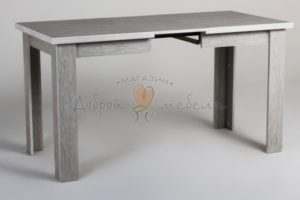стол для кухни СТ 02 раздвижной