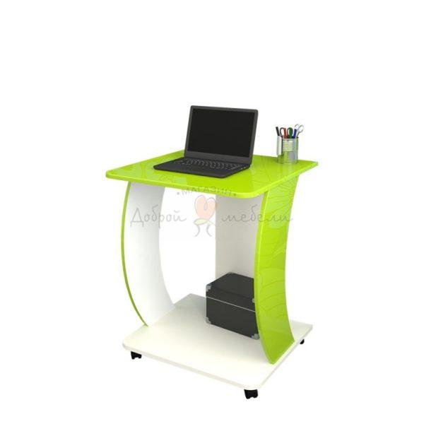 """Стол для ноутбука """"Мебелеф-10"""""""