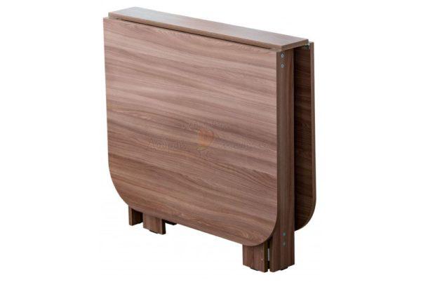 стол тумба овальный узкий