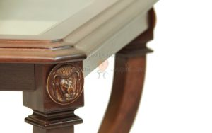 стол журнальный Лев 1