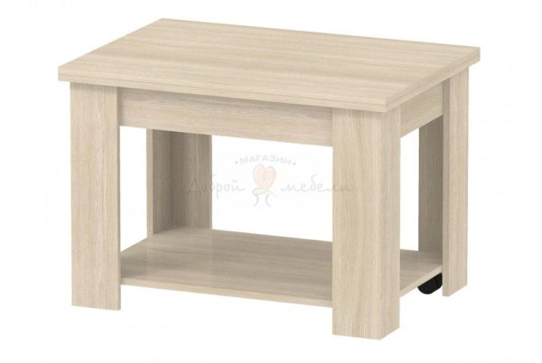 стол журнальный СЖ 17 раскладной