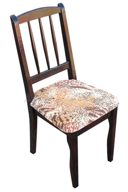 стул деревянный № 5