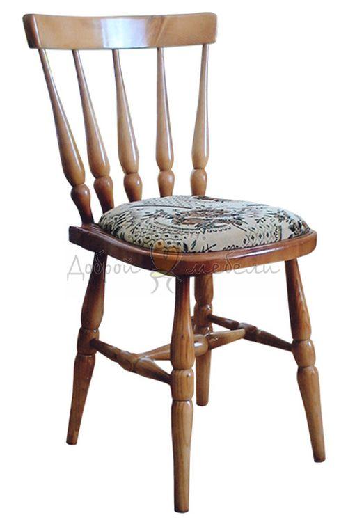 стул деревянный № 6