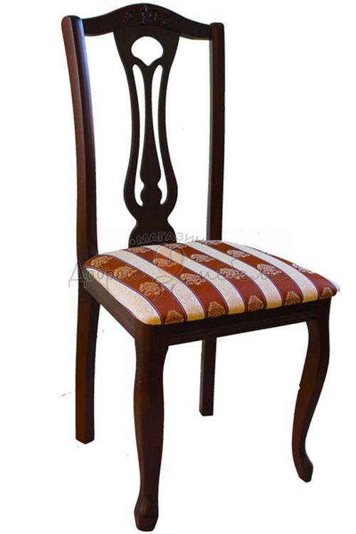 стул деревянный Арфа