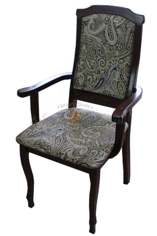 стул деревянный Барон кресло