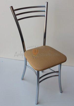 стул металлический астра 2