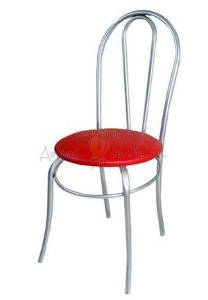 стул металлический боно