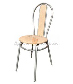 стул металлический дасти