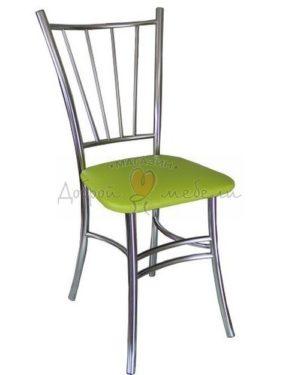 стул металлический гиацинт 1