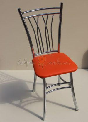 стул металлический ирис 3