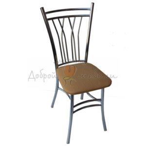 стул металлический ирис