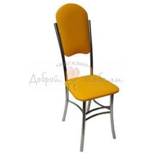 стул металлический ландыш