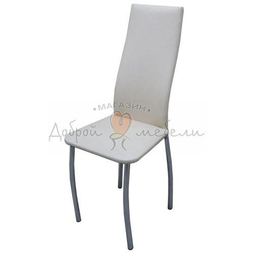 стул металлический пион 1