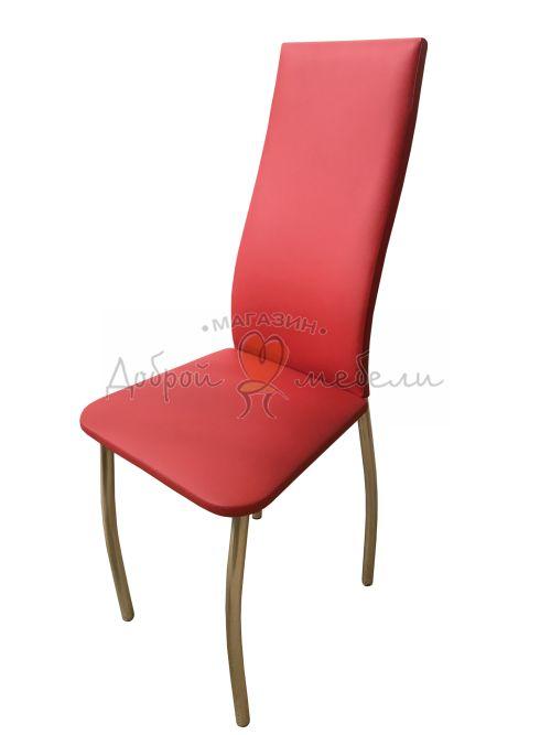стул металлический пион 3