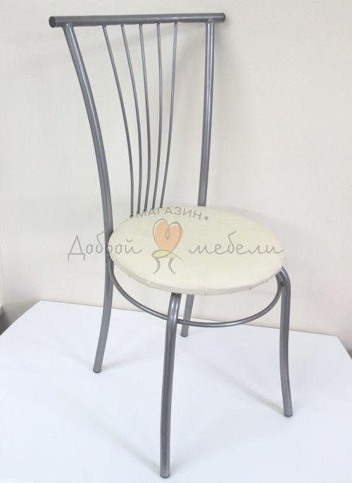 стул металлический радригес 1