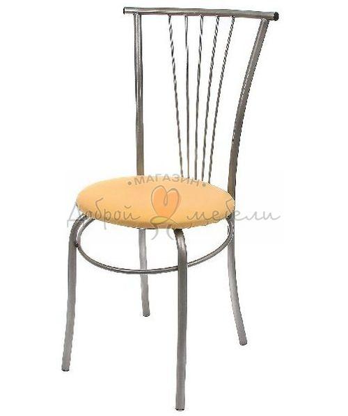 стул металлический радригес