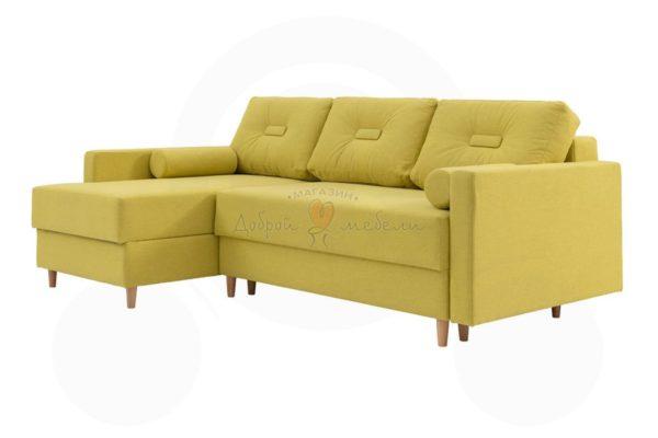 угловой диван Мюнхен 2