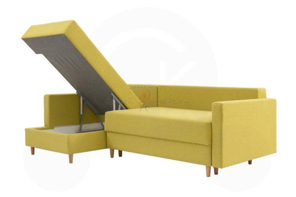 угловой диван Мюнхен 5