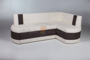 угловой диван для кухни Чикаго