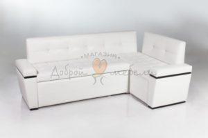 угловой диван для кухни Каир
