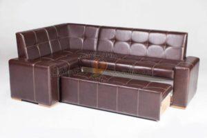 угловой диван для кухни Мадрид
