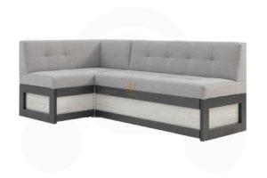 угловой диван для кухни Нойс 2
