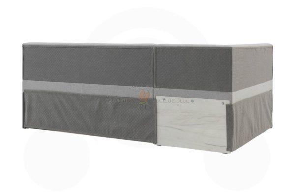 угловой диван для кухни Нойс 7
