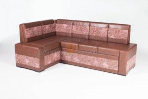 угловой диван для кухни Остин М