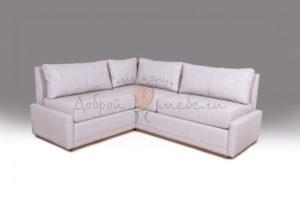 угловой диван для кухни Турин